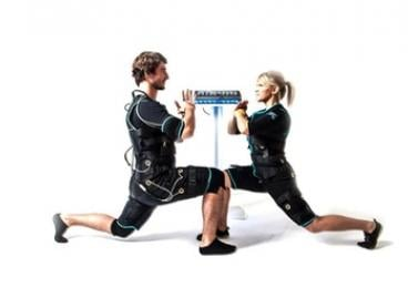 One ($19), Two ($35) or Four EMS Workout Sessions ($69) at Ems Revolution Australia (Up to $200 Value)