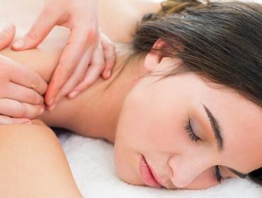 Hour-Long Lymphatic Massage with Foot Massage is Only $59 for One Person (Value $150)