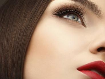 Full Set of Eyelash Extensions for One ($59) or Two People ($115) at Exquisite Beauty (Up to $240 Value)