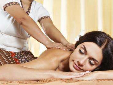 $39 for 1-Hour Full Body Thai Massage, $45 to Add Coconut Oil or Hot Stones at The Thai Massage Centre (Up to $69 Value)