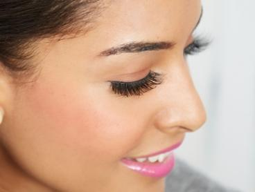 Full Set of Eyelash Extensions ($49), or $69 to Add Infill at Aki's Spa (Up to $201 Value)