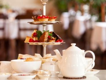 Two-Hour High Tea Cruise - Child ($35) or Adult ($79) at Magic Charters, Docklands (Up to $118 Value)
