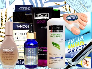 Stock Up On Your Health and Beauty Essentials with this Health and Beauty Warehouse Clearance Sale! From Only $3