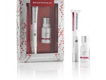 Dermalogica Age Smart Skin Perfecting Primer & Overnight Repair Serum Duo