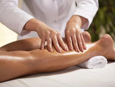 Choice of 1-Hr Relaxation Massage: One ($39) or Two Sessions ($75) at Sublime Skin Studio (Up to $170 Value)