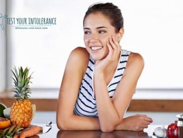 Food Intolerance Test for One Person From $29 (Save Up to 68%)