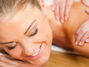 Massage Packages with Infrared Sauna Sessions. Prices Start from $49 for One Person or from $95 for Two People (Valued Up To $1,150)