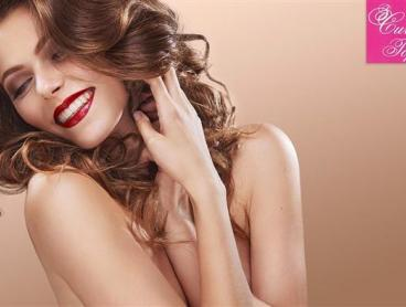 Fabulous Hair Makeover Package