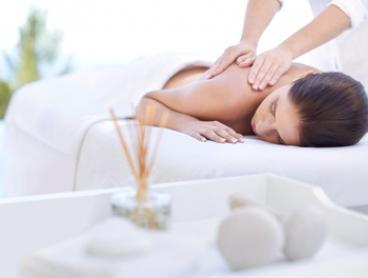$69 for 80-Minute Spa Package at Orchard Spa (Up to $150 Value)