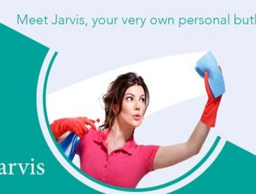 Choice of 1, 2 or 3 Hours of Service in Melbourne or Sydney with Jarvis - Personal Butler Service (Up to $105 Value)