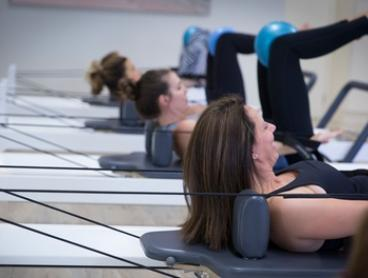 $29 for Introduction to Reformer Pilates Pack or 5 Group Reformer Classes ($49) at Proactive Pilates (Up to $150 Value)