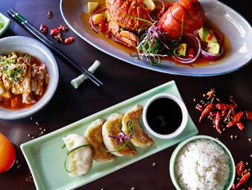 Authentic Chinese Lunch or Dinner is Just $55 for Two People or $100 for Four People. Convenient Bunda Street Location in the City (Valued Up To $264)