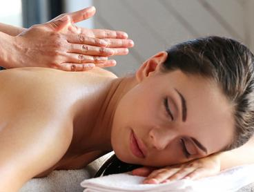 Relaxing One-Hour Thai Oil Massage is $55 for One Person or $109 for Two People (Valued Up To $280)