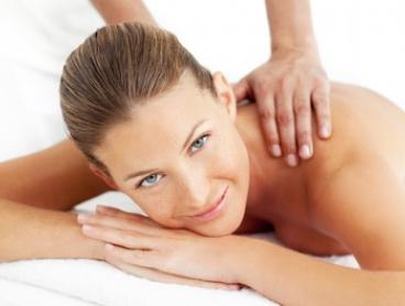 Pamper Package - 60 ($45) or 90 Minutes ($55) at Js PinkLady (Up to $240 Value)