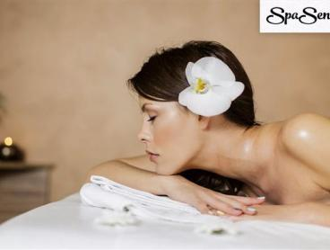 World-Class 2-Hour Pamper Package
