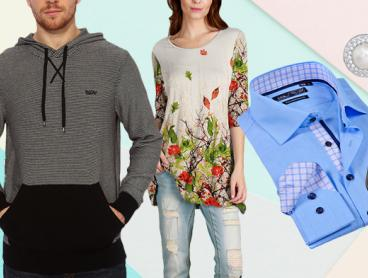 Stock Up On Heavily Discounted Apparel and Accessories in This Warehouse Clearance Sale! This Sale Includes T-Shirts, Dresses, Uggs and More. From $4