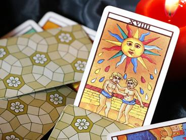 Just $9 for an Angel Tarot Six-Card Open Online Reading, Delivered Straight to Your Email (Value $33.48)