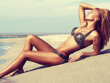 Laser Hair Removal on One Large and Three Small Areas - Just $49 for One Session, $99 for Three Sessions, or $189 for Six Sessions (Valued Up To $1,716)