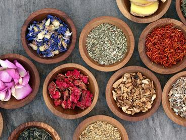 Study Herbal Medicine with an Online Master Herbalist Course with Certificate Upon Completion - Just $29! (Value $342.24)