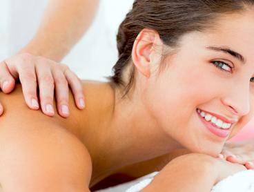 Pamper Package Including a One-Hour Massage, Microdermabrasion & Papaya Mask - $55 for One Person or $105 for Two People (Valued Up To $476)