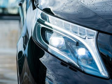 Professional Car Headlight Restoration Treatment is Only $69 (Valued at $169) - Mobile Service
