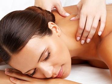 90-Minute Spa Package in the CBD with Massage, Body Polish & Facial - $69 for One or $129 for Two People (Valued Up To $310)