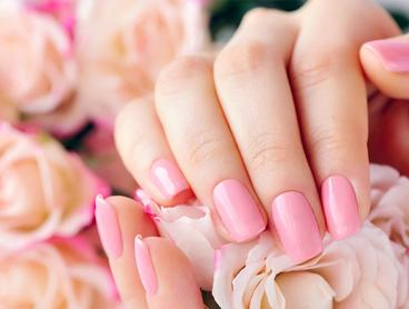 60-Minute Manicure and Pedicure is $35, or Include a Microdermabrasion Facial and a Glass of Bubbly on Arrival from Just $59 (Valued Up To $370)