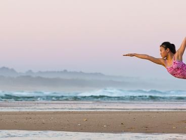 10-Class Pass to Bikram Yoga for Just $49 - Suitable for All Levels (Value $220)