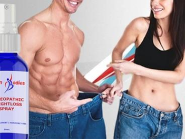 Slim Bodies 3-Week Weight Loss Program: Pick up ($39) or Delivery ($49) (Up to $178.99 Value)
