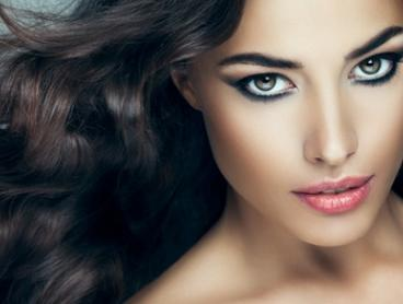 $29 Shampoo and GHD Curls, $35 with Eye Makeup or $89 with Cut and Foils at Emgee Studios Party Ltd (Up to $250 Value)