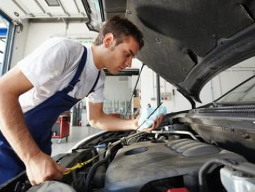Six-Month Car Service Package for One ($39) or Two Cars ($69) at AutoMoto, Five Dock (Up to $1,829 Value)