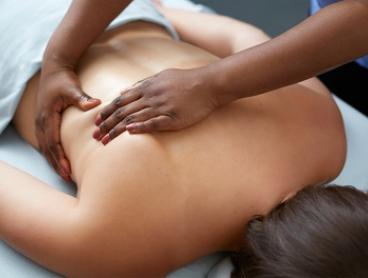 60-Minute Thai Massage ($35) or 90-Minute Aromatherapy Massage ($59) at Lux Massage (Up to $119 Value)