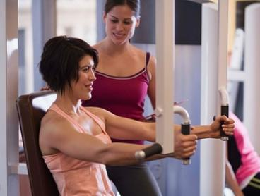 $19 (Plus $20 P/P Card Fee) One-Month Unlimited Gym Membership for One Person at DIY Fitness ($51.80 Value)