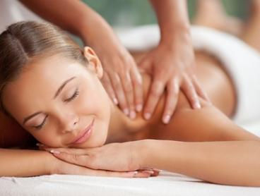 One-Hour Full Body Massage for One ($39) or Two People ($75) at The Little Beauty Room (Up to $170 Value)