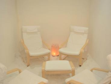 From $45 for Salt Therapy Session for Two People at The Salt Therapy Centre ( total value up to $280)