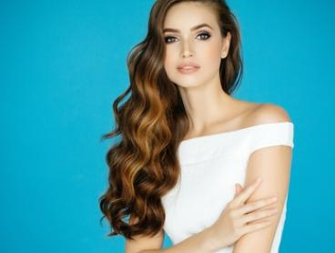 $39 for Style Cut, Wash and GHD Finish, $99 to Add Full Colour and Foils at Valentino's Hair Retreat (Up to $215 Value)