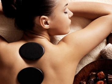 One-Hour Full Body Massage ($49) or 90-Minute Pamper Package ($65) at Body Retreat (Up to $130 Value)