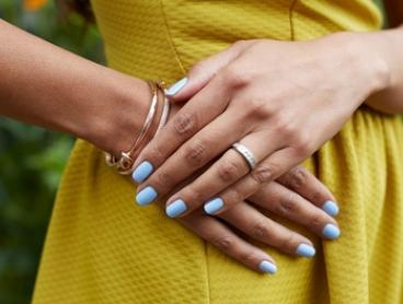 Gel Manicure ($27), Pedicure ($35) or Both ($45) at Nature Country (Up to $125 Value)