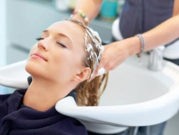 $29 for Wash, Cut and Blow-Dry or $69 to Add Full Head of Foils and Toner at Sky Martin Hairdressing (Up to $170 Value)