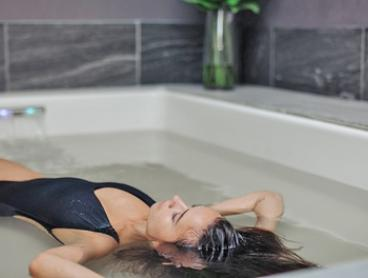 Float Tank Session for One ($29) or Two ($39) at City Cave Float & Wellness Center - Fortitude Valley (Up to $89 Value)