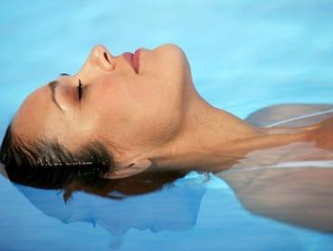 Isolation Tank Session - One ($35), Three ($89) or Five Sessions ($135) at Float Mode, CBD (Up to $317 Value)