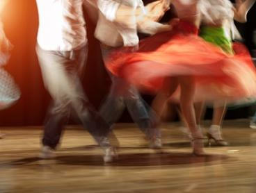 Five ($10), Ten ($15) or 20 Latin Dance Classes ($25) at Two Locations with Southern Salsa (Up to $200 Value)