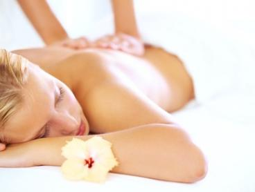 $45 for a 90-Minute Pamper Package for One ($45) or Two People ($89) at Angel's Natural Massage (Up to $210 Value)