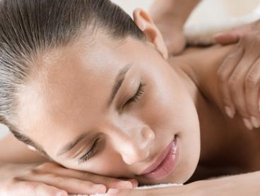 Full-Body Massage with Facial and Hot Drink for One ($55) or Two People ($99) at Siam Spa 168 (Up to $230 Value)