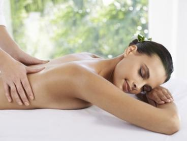 Two-Hour Organic Body Bliss Package for One ($169) or Two People ($299) at Ocean Day Spa (Up to $530 Value)