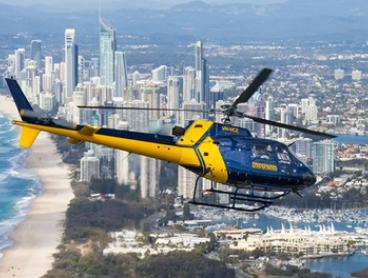$99 for a Scenic Flight or $249 for a Trial Introductory Flight with Professional Helicopter Services (Up to $320 Value)