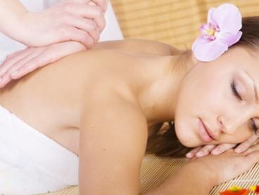 90-Minute Thai Pamper Package for One ($69) or Two People ($129) at Royal Thai Massage Day Spa (Up to $678 Value)