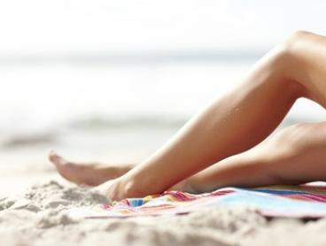 Laser Hair Removal on Three Areas: Three ($85) or Six Sessions ($165) at AccentU8 (Up to $1290 Value)