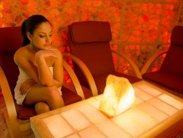 Salt Therapy - One ($19), Three ($55) or Five Sessions ($79) at Salt Halo, Bald Hills (Value up to $175)