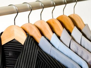 $10 for $20 Toward Garments Alterations and Repairs, or $20 for $40 Toward Dry Cleaning at Swallow Fashion, 3 Locations